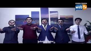 Beyazıt Öztürk Candan Erçetin Düellosuna Moldova Türk OKULU Öğrencilerinden Harika Cevap