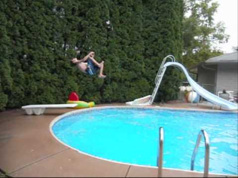 Gainers into pool