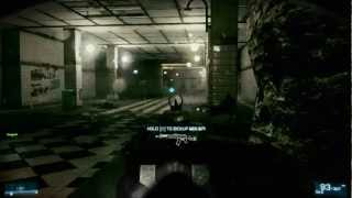 Battlefield 3 CO-OP Gameplay - The Eleventh Hour (Hard difficulty) PC [HD]