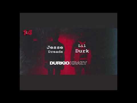 Jesse'oh Krazy  (DurkioKrazy freestyle)