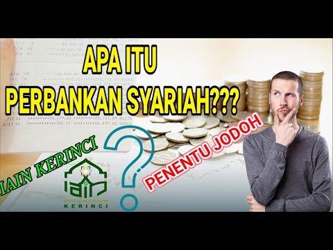 MARI MENGENAL BANK SYARIAH    UANG PENENTU JODOH !!! - YouTube