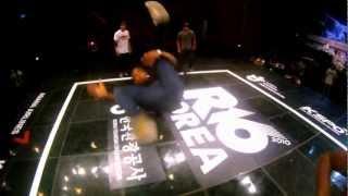 R-16 Korea World Finals 2012 Teaser
