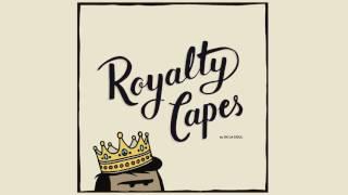 De La Soul - Royalty Capes (Official Audio)