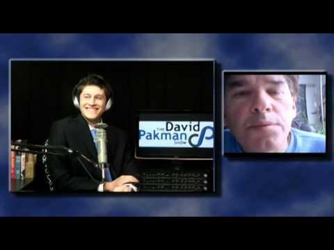 David Wynn Miller on Govt Control w/ Grammar, Jared Loughner, Being King of Hawaii