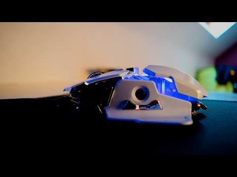 Combaterwing | Gaming Mouse Review