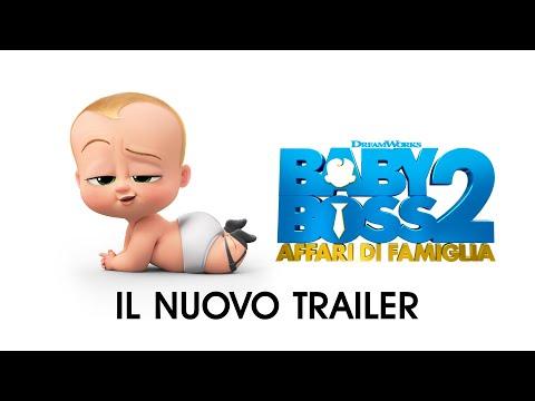 Baby Boss 2 – Affari di Famiglia - Trailer Ufficiale Italiano (Universal Pictures) HD