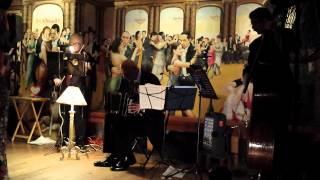 Argentine tango: Tito Castro Trio @ Triangulo - set 2 song 2