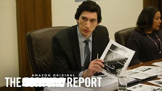 The Report   Teaser Trailer