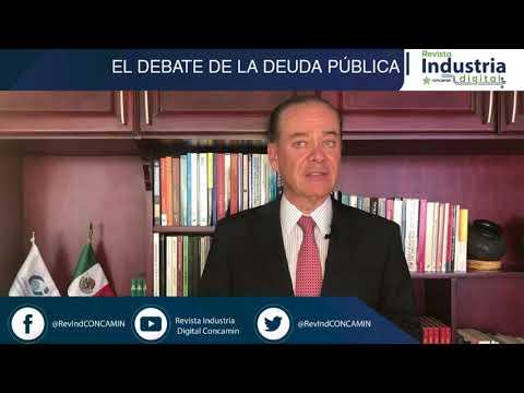 El debate de la deuda publica - Consultores Internacionales