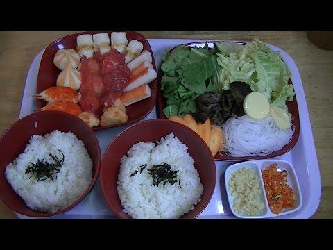 Jakarta Street Food 756 SteamBoat Sabu-Sabu Etc by SabuTako BR TiVi 5321