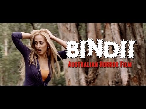 Bindii – Australian Horror Film –AKA the Official Parody to 'The Shallows' Trailer !