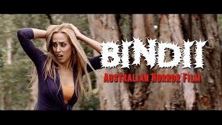 Bindii – Australian Horror Film – Parody