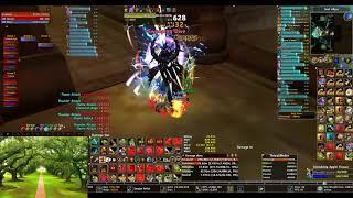 Runes of Magic - Tomb of Souls Boss 5 Astral