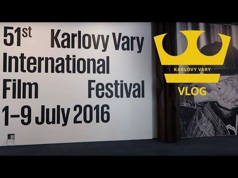 Jirka - KVIFF2016 - Po roce zase ve Varech [VLOG]