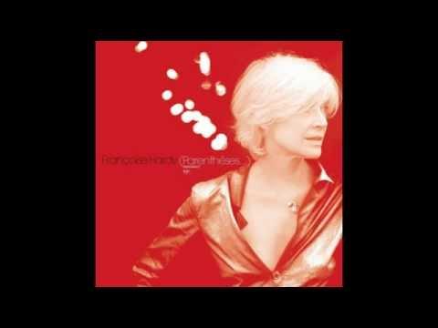 Francoise Hardy 'Parentheses' Full Album  HD