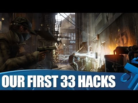 Watch Dogs on PS4: 33 Things You Can Hack