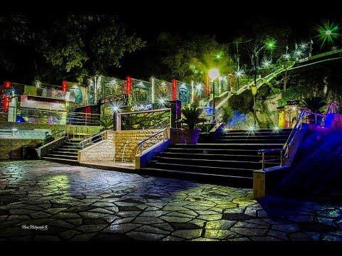 Se promener en ville de Tiaret. cadeau à tous nos frères émigrés