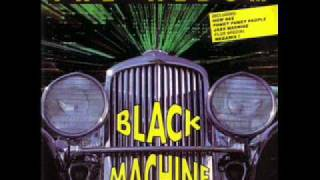 Black Machine feat. Ronny Money - Thinkin