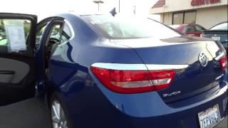 2014 Buick Verano used, Los Angeles, Orange County, Pasadena, Ontario, Anaheim CA 14175