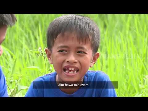 Mie Ayam Tapi Gak Ada Ayamnya | BOCAH NGAPA(K) YA (17/02/19)
