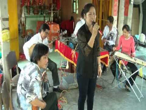 VC Thoại Khanh-Châu Tuấn - CLB Bạc Liêu