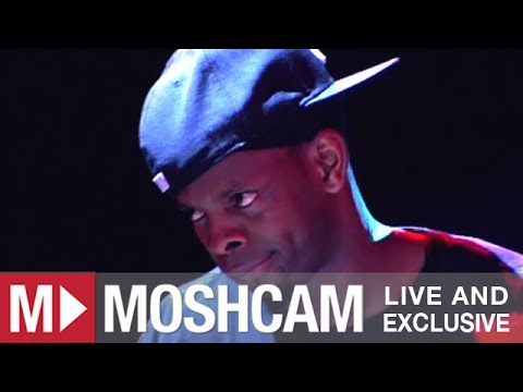 Public Enemy - DJ Lord Mixes It Up | Live in Sydney | Moshcam