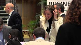 Business Speed Dating - Eurocons