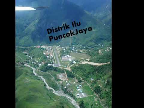 Pilkada Puncak Jaya 2018 Paga