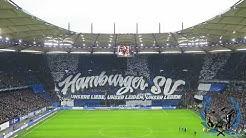 HSV - Pauli 0:2 Choreo (22.02.2020)