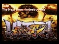 Exile (Feat.  Flo Rida) - The Next Door Indestructible (Street Fighter IV) NERD KARAOKE