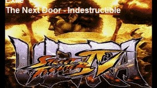 Exile (Feat  Flo Rida) - The Next Door Indestructible (sf4) NERD KARAOKE