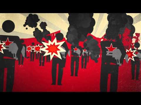 Borderlands 2 - Vladof Weapons Trailer