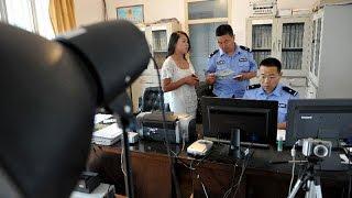 В КНР у почти 13 млн незарегистрированных человек появилась возможность получить прописку