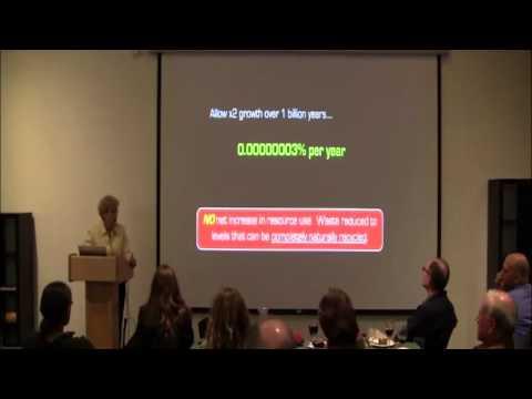 Sandra Faber Keynote Talk