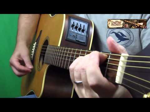 7.5 MB) Guitar Chords For Teardrops On My - Free Download MP3
