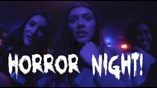 HORROR NIGHT! | AnKat