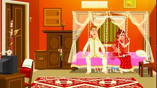 Repeat youtube video The Great Indian Honeymoon - Online Romance Game - Honeymoon Games for Girls