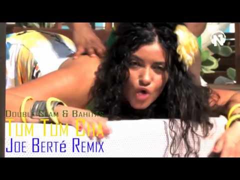 Double Slam & Bahitas - Tum Tum Cha (Joe Bertè Remix) Mp3