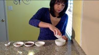 Vietnamese Dipping Sauce-how To Make Nuoc Mam Cham (vietnamese Fish Sauce Vinaigrette)