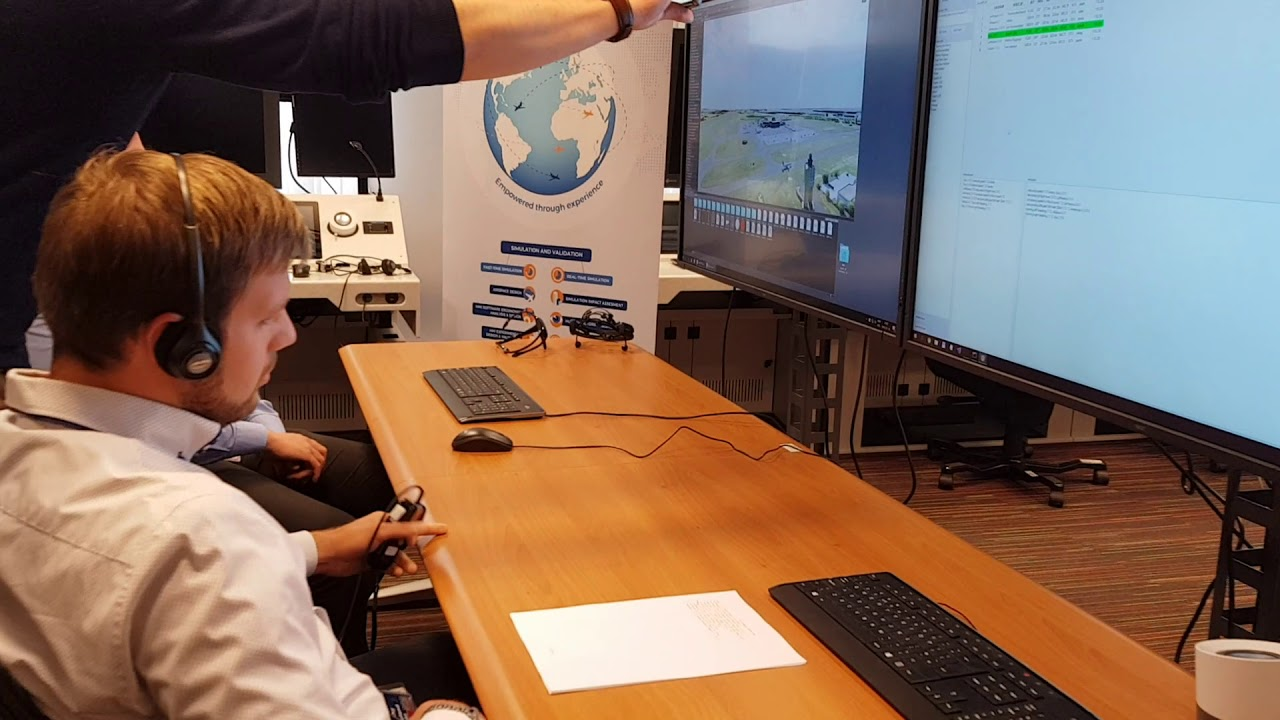 Download HungaroControl Virtual Pseudo Pilot demo