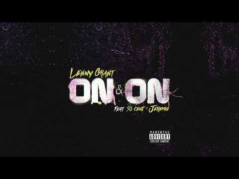 On on lenny grant feat 50 cent jeremih