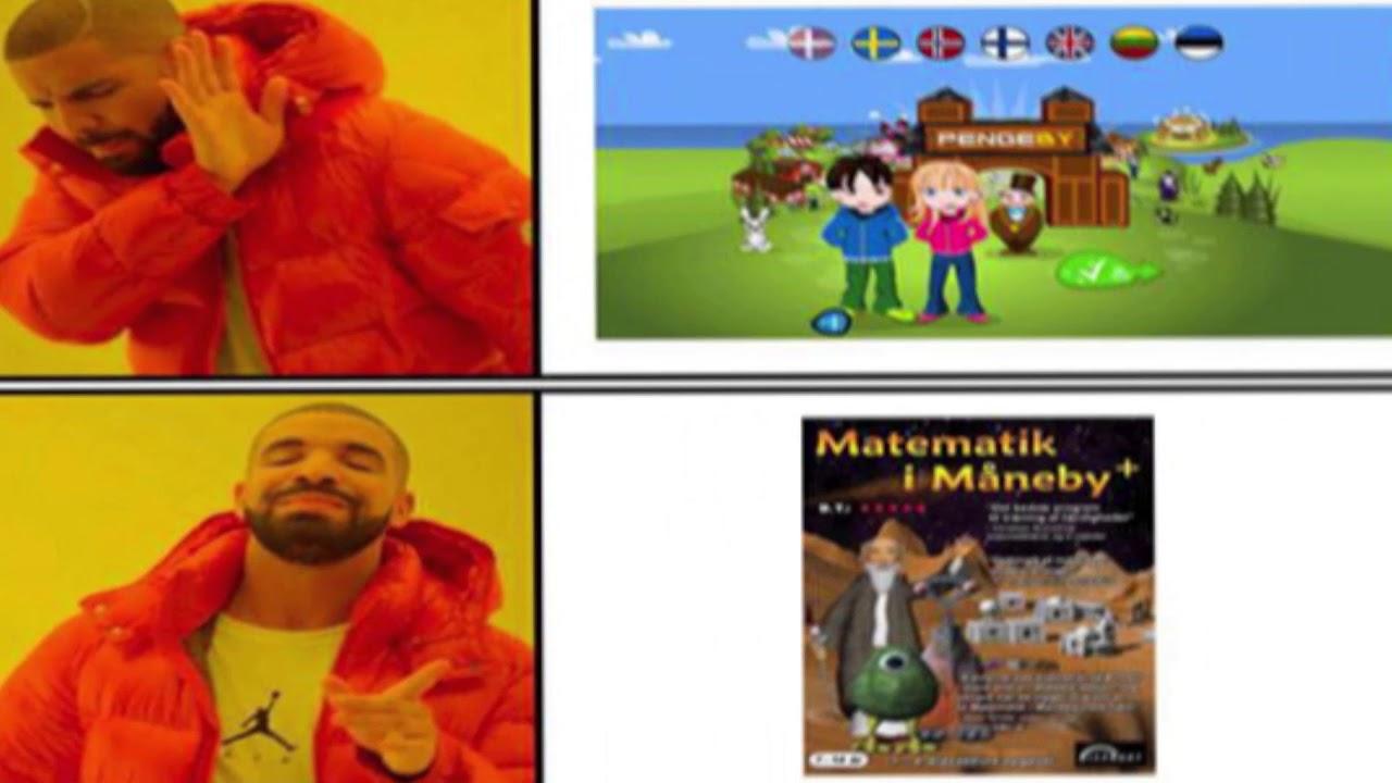 Matematik i måneby compilation