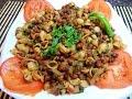 Pasta Chana Chaat/ Ramadan special recipe پاسٹا چنا چاٹ