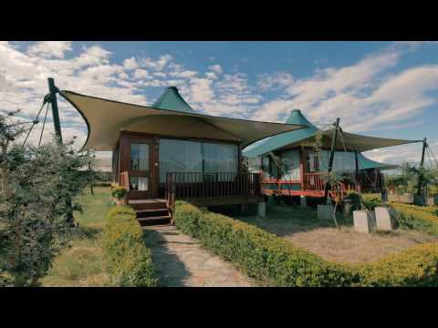 AA Lodges Resort - Kenya