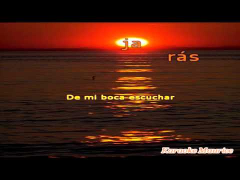 Karaoke Axel - Tu amor por siempre.mp4