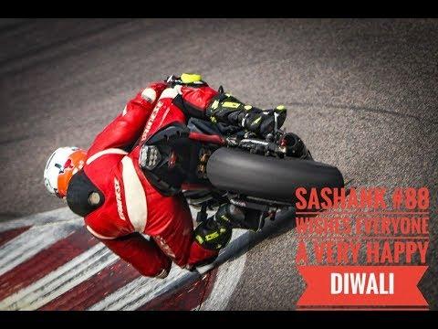 Buddh International Circuit (BIC), Racing, Triumph Daytona R, Yamaha R, Superleggera etc..