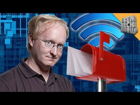 Build a Wireless Mail Detection Device