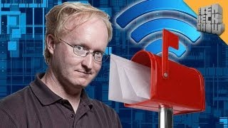 Build a Wireless Mail Detection Device(Follow Ben as he builds a smart mailbox that lets you know when mail arrives. It's a fun tech project that will prevent wasted trips to check your mailbox, only to ..., 2013-04-15T04:00:10.000Z)