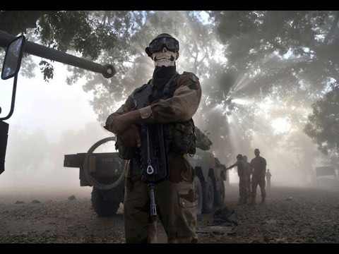 loin de chez toi chanson militaire clip vidéo