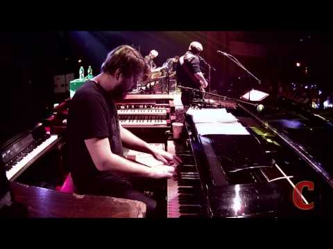 The Music Never Stopped - Capitol Theatre, Port Chester, NY 2014-12-31 Pro Shot
